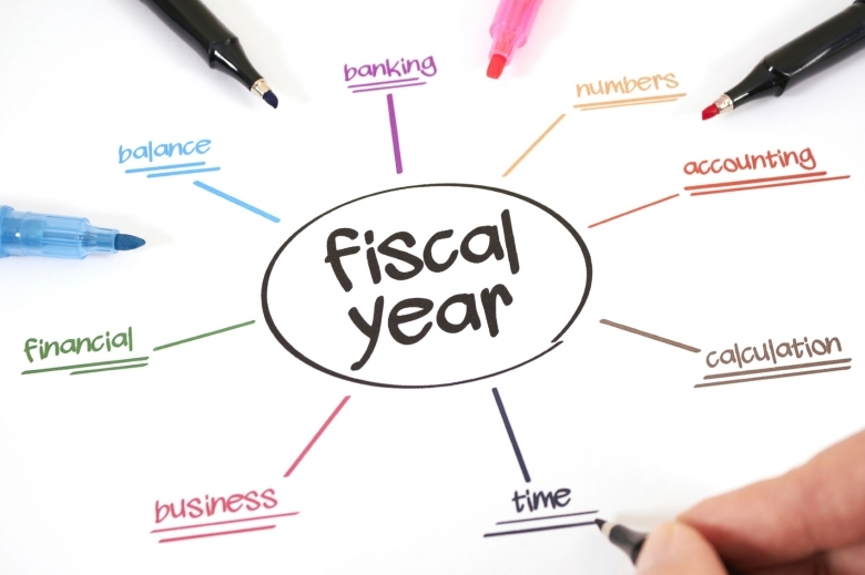 Choosing A Fiscal Year Calendar For Your Small Business Paychex