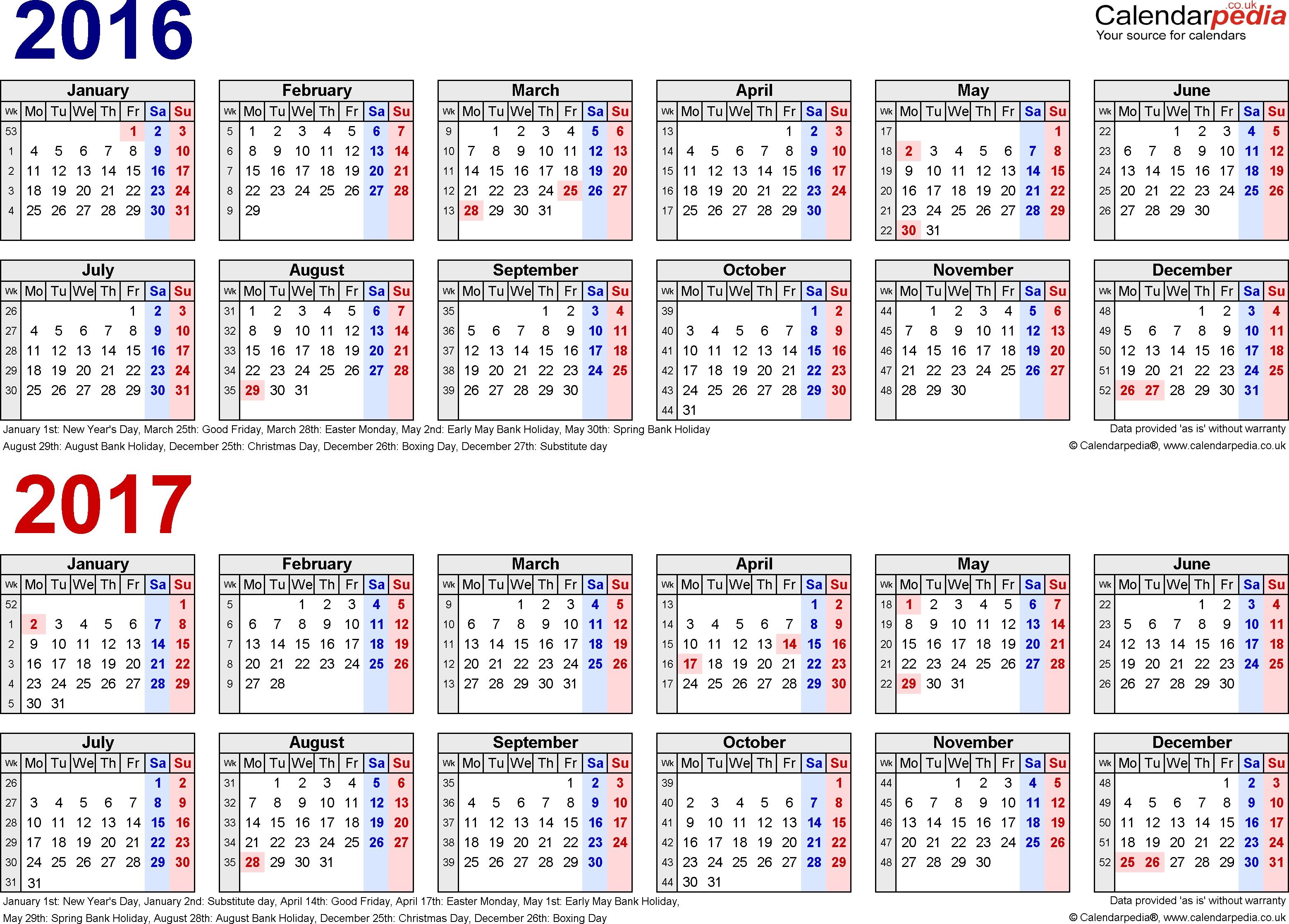 Chinese Lunar Calendar 2017 Yearly Calendar Printable  xjb