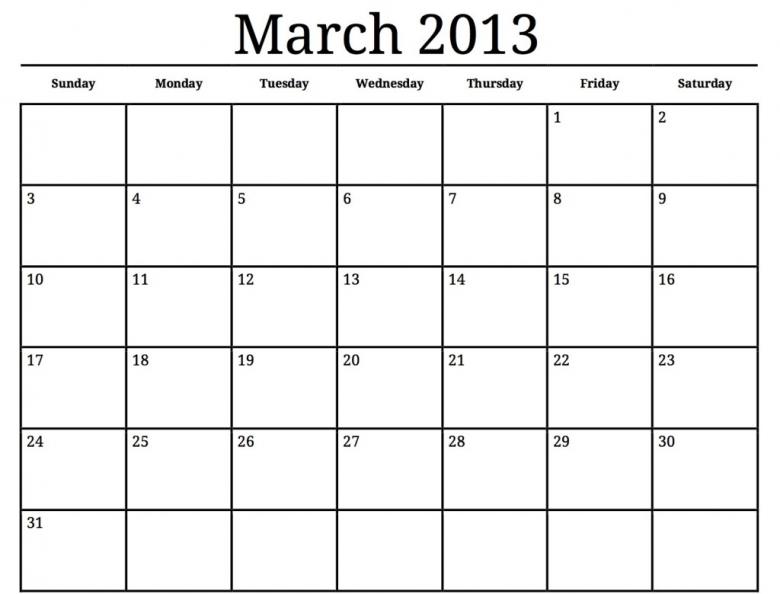 Free Printable Calendar Seimdvrlistscom3abry
