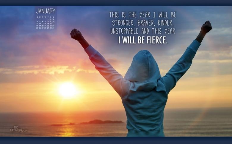 January 2015 Your Year Desktop Calendar Free January Wallpaper  Xjb