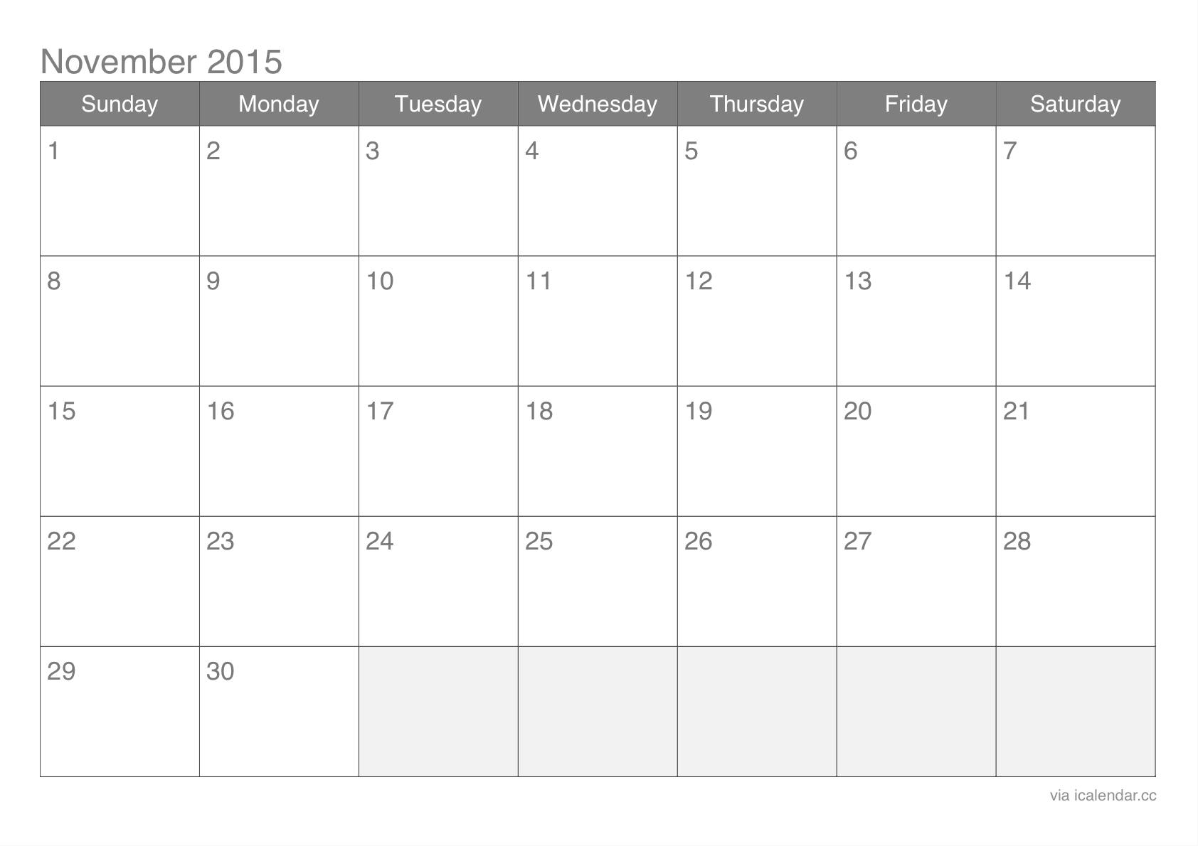 Print Monthly Calendar 2017 Printable Calendar 89uj