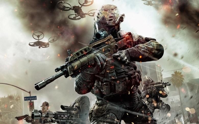 Call Of Duty Black Ops Iii Community Calendar Rangers Gaming 89uj