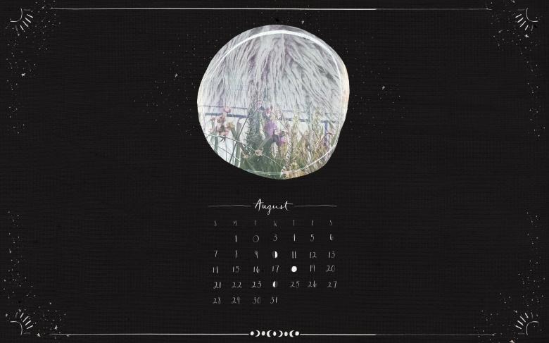 August Moon Calendar Download Free People Blog Bloglovin39  xjb