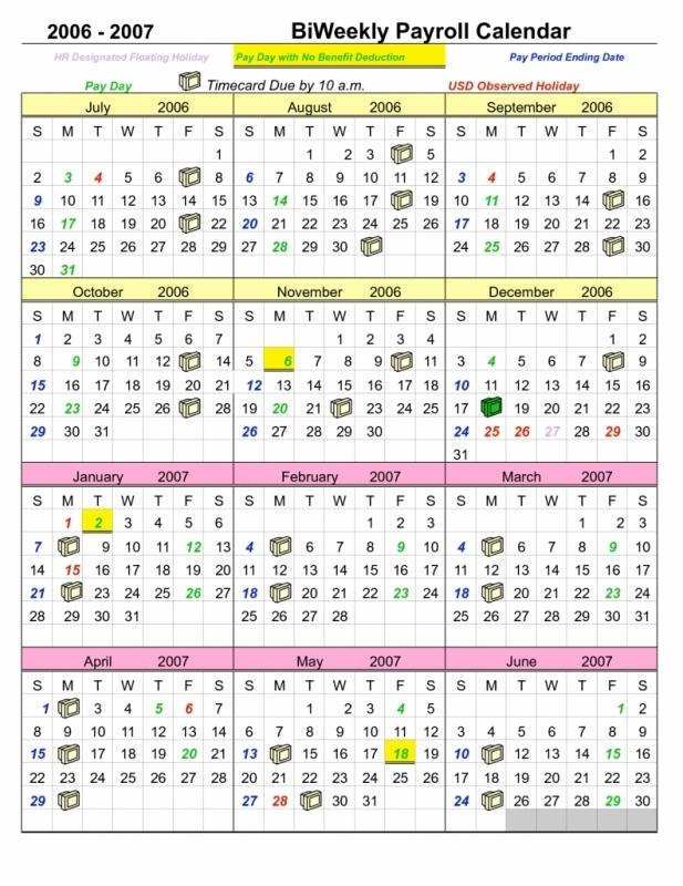Biweekly Payroll Calendar 2017 Calendar 2017 Template3abry
