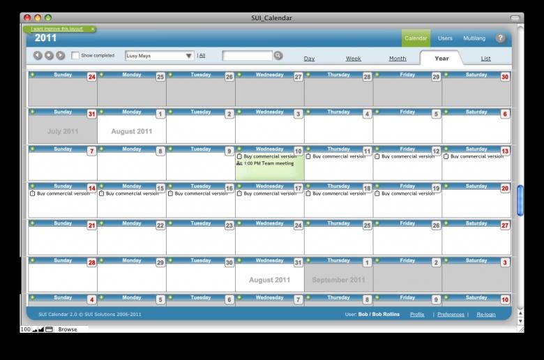 Sui Calendar 20 Online Help Calendar Year View  xjb