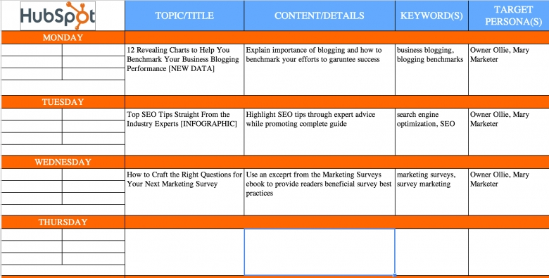 The Complete Guide To Choosing A Content Calendar3abry