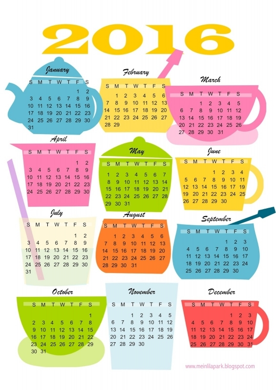 1000 Images About Calenders On Pinterest Printable Calendars3abry