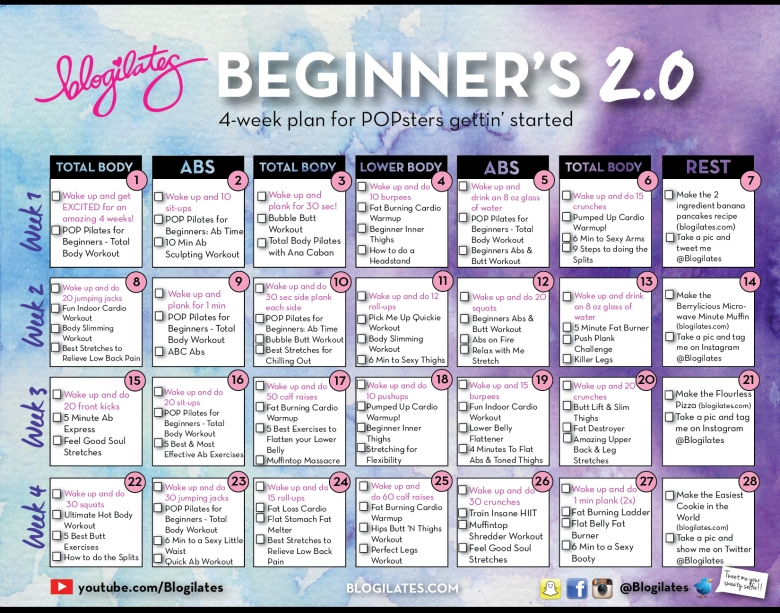 New Beginners Calendar 20  xjb