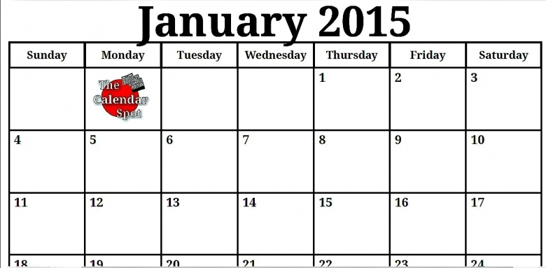 1000 Images About 2015 Printable Monthly Calendars On Pinterest3abry