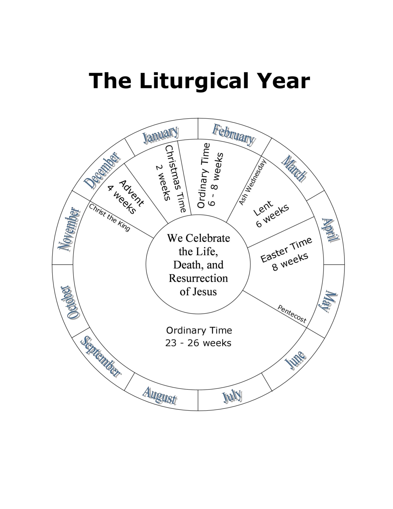 1000 Images About Church Calendar On Pinterest Pentecost The3abry
