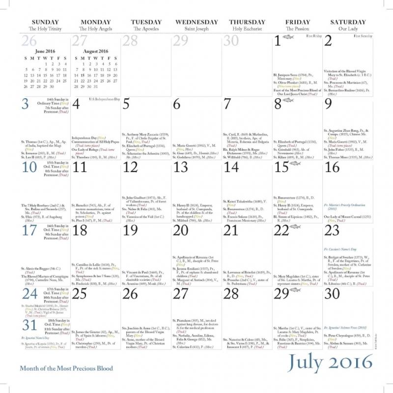 90 Day Cert Period Calendar