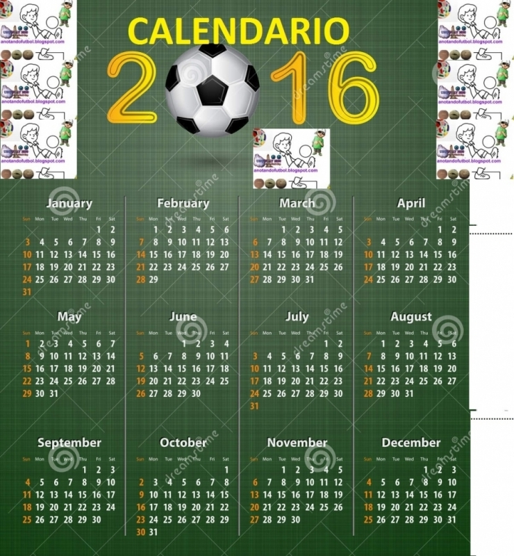 Joanna Golabek Calendario Backstage Calendar Printable 20163abry