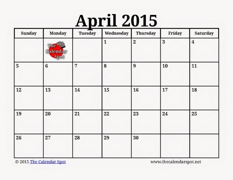 The Calendar Spot Google3abry
