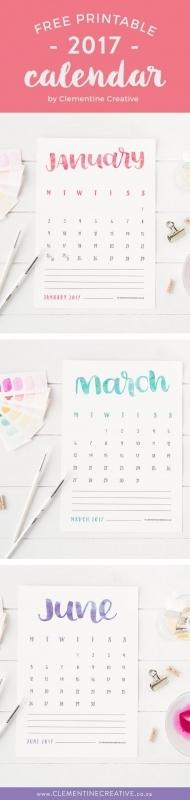 1000 Ideas About Downloadable Calendar On Pinterest Project 89uj