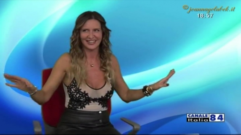 Joanna Golabek Official3abry