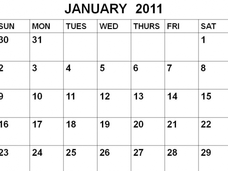 Free Printable Monthly Calendar With Lines : Printeable lined monthly calendar free template