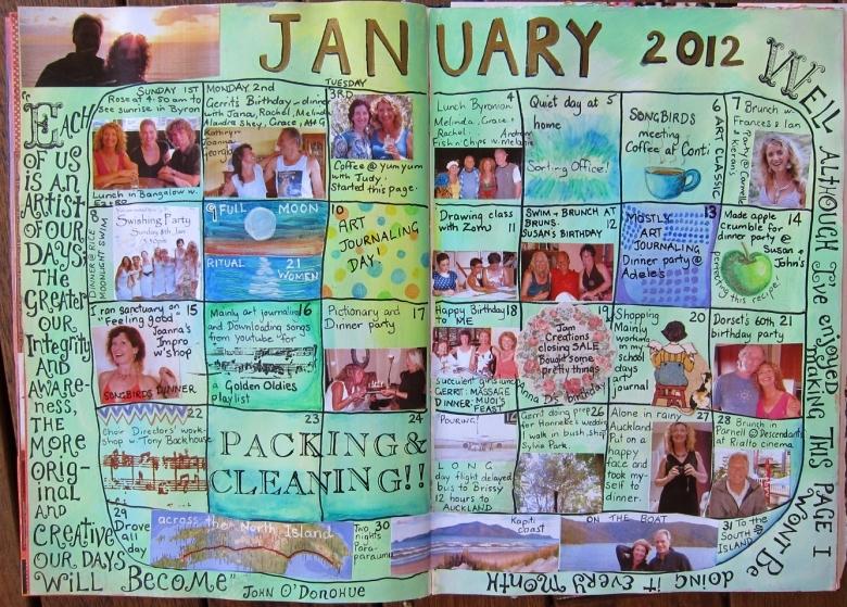 New Zealand Alison39s Art And Soul 89uj