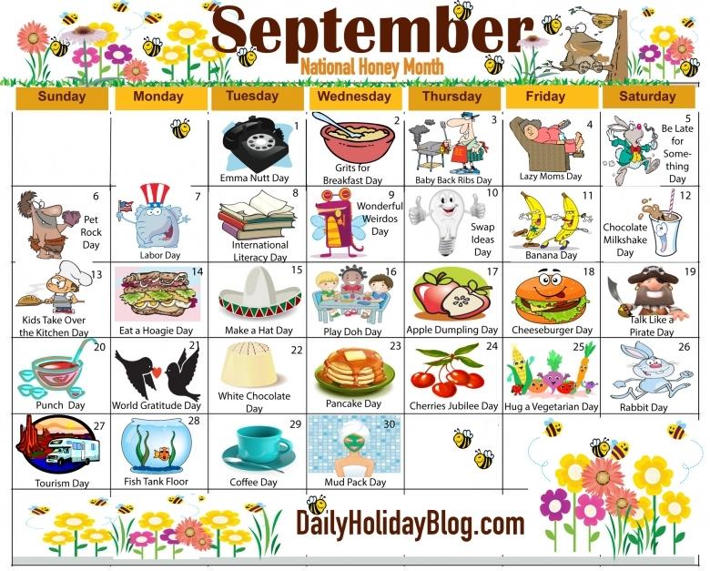 17 Best Ideas About National Day Calendar On Pinterest National3abry