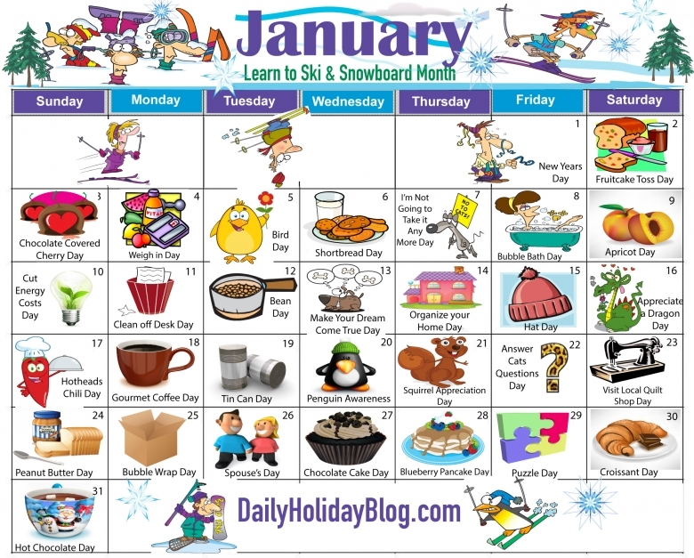 17 Best Ideas About National Holiday Calendar On Pinterest3abry