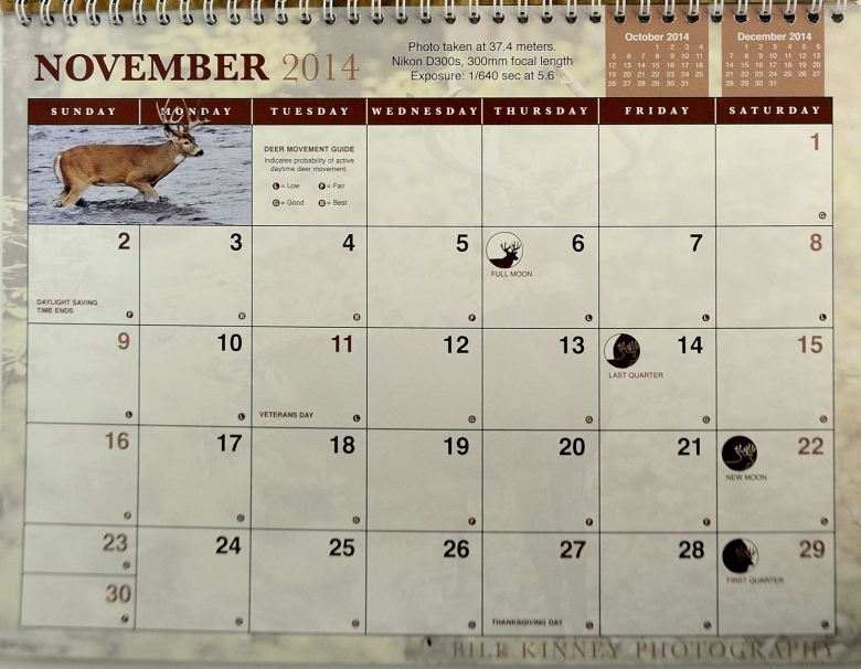 2014 Rut Predictions Legendary Whitetails3abry