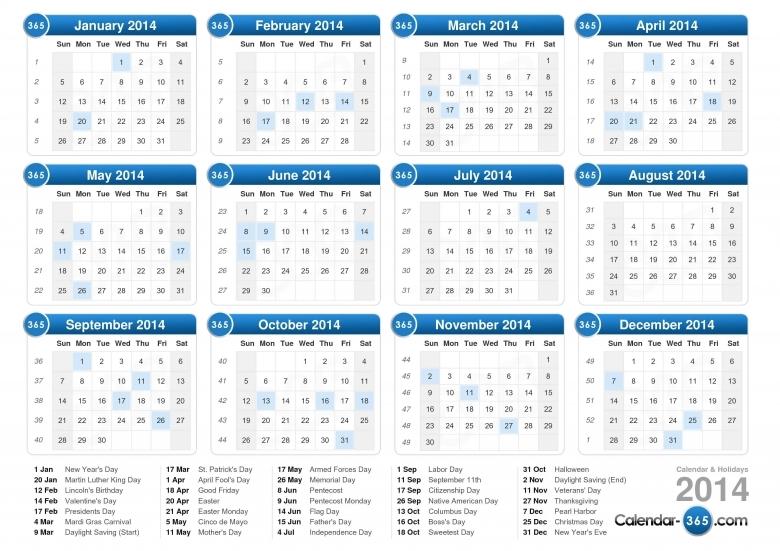 Calendar 89uj