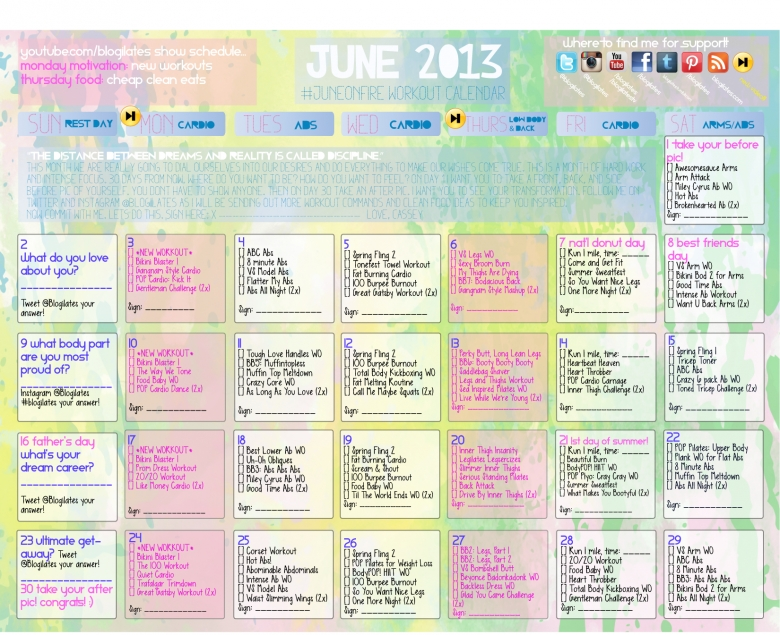 Calendar  xjb