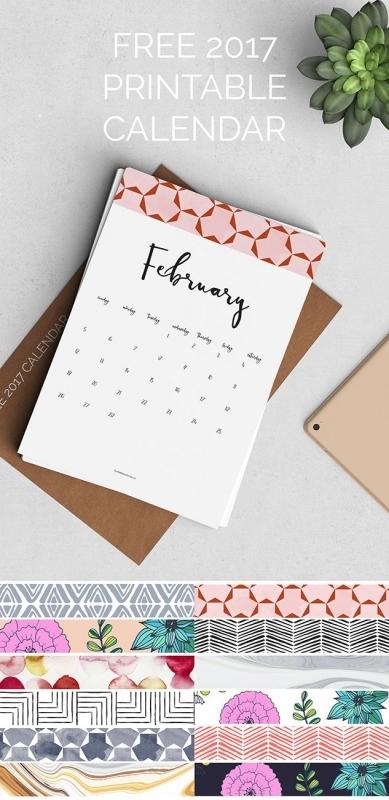 17 Best Ideas About Free Calendars On Pinterest Free Calendars  xjb