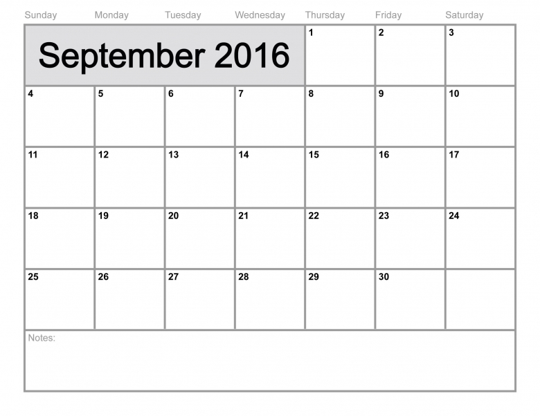 Calendar August 2016 Fillable Cademic Calendar Office Of The  xjb