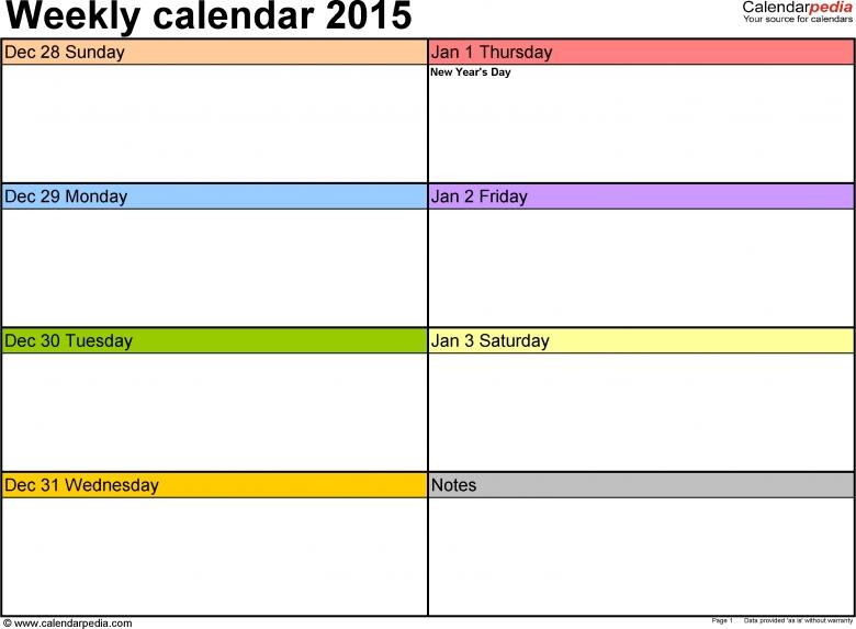 Editable Daily Calendar Printable Editable Blank Calendar 2017 89uj