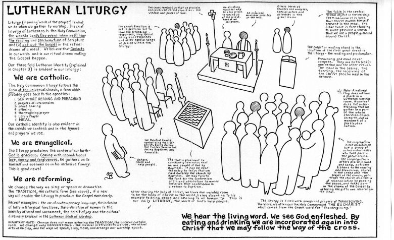 Showing Post Media For Lutheran Liturgical Symbols Www  xjb