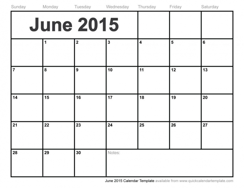 Large Blank Calendar Template : Printable large calendars free calendar template