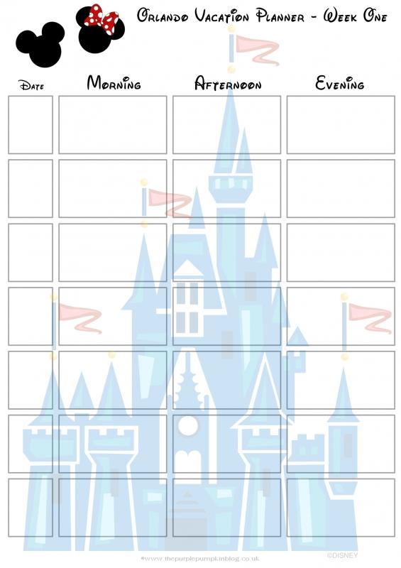 Printable Disney Calendars By Month Free Calendar Template