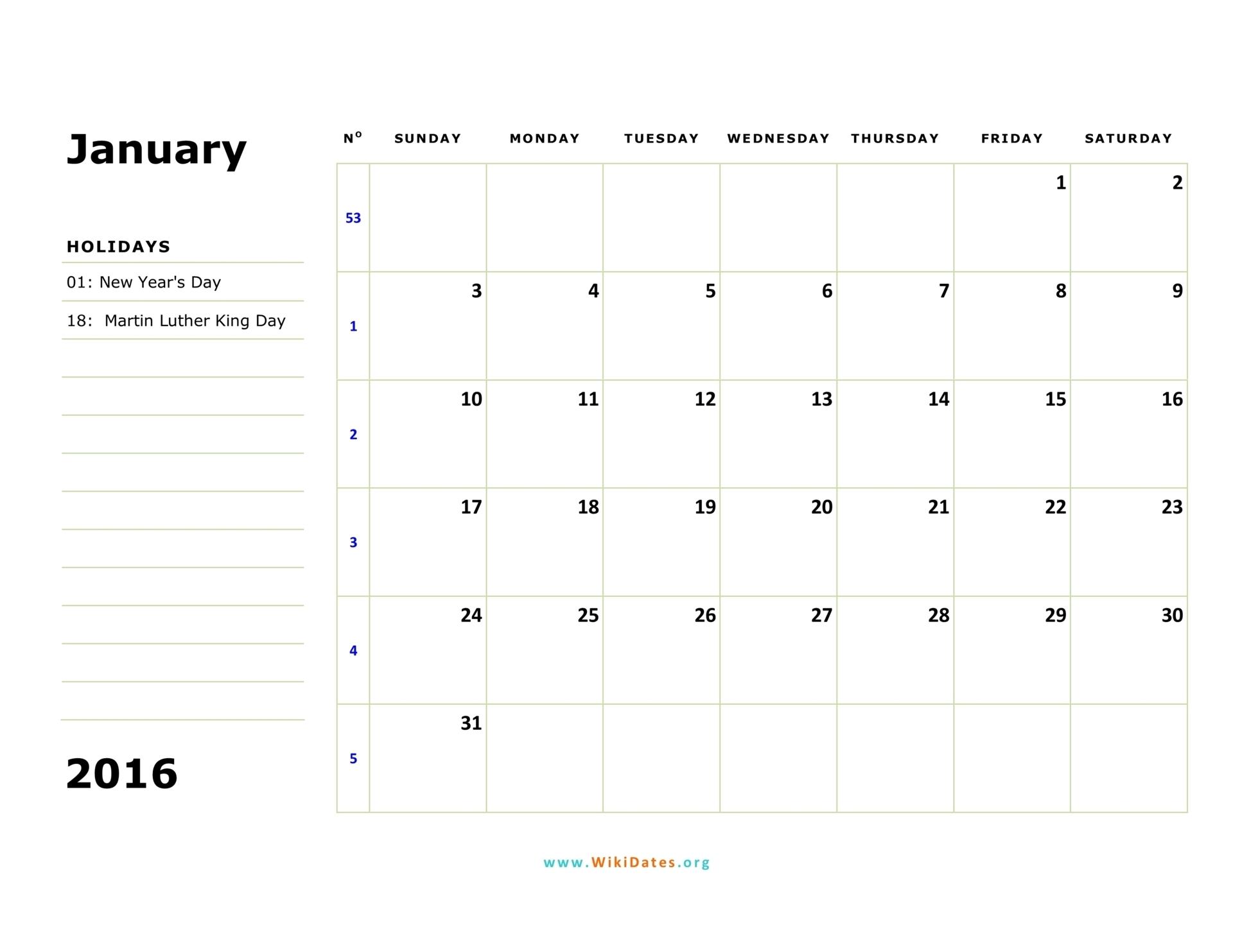 2016 Calendar Wikidates3abry