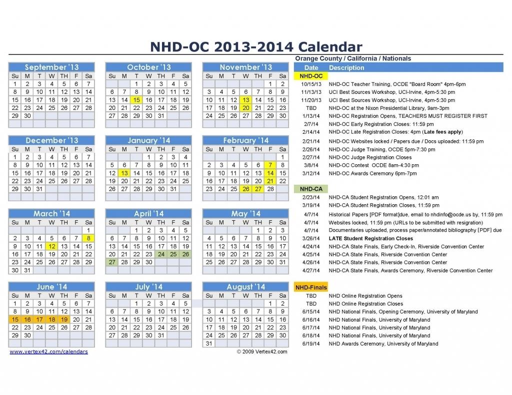 2017 Calendar National Day List Blank Calendar Design 2017