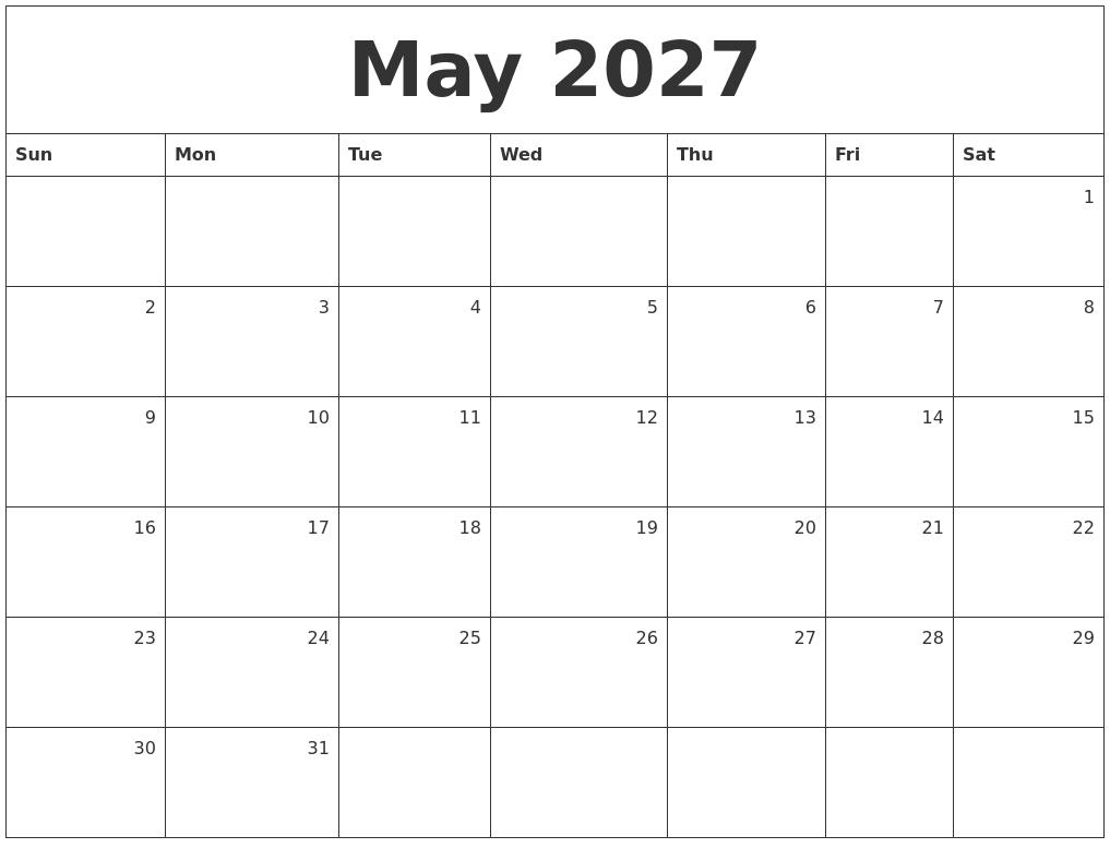 Printable Calendar Printable Calendar Examples3abry