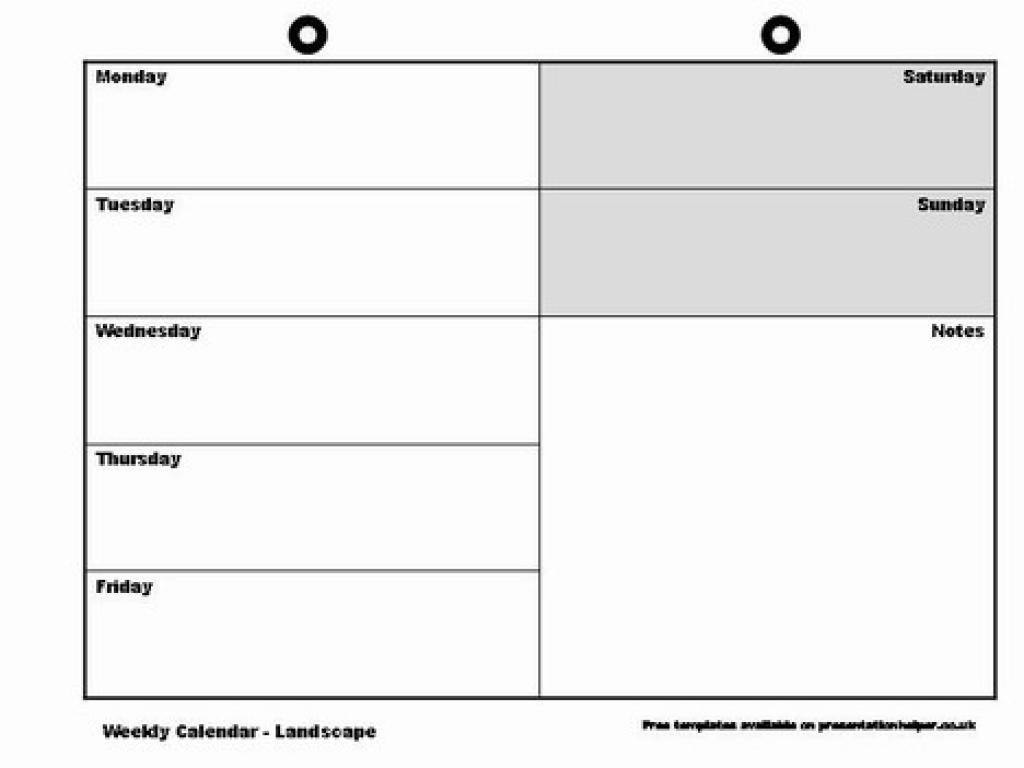 Printable Weekly Calendar Sheets Printable Online Calendar3abry