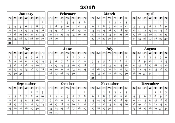 11x17 Calendar Template Word Commonpenceco