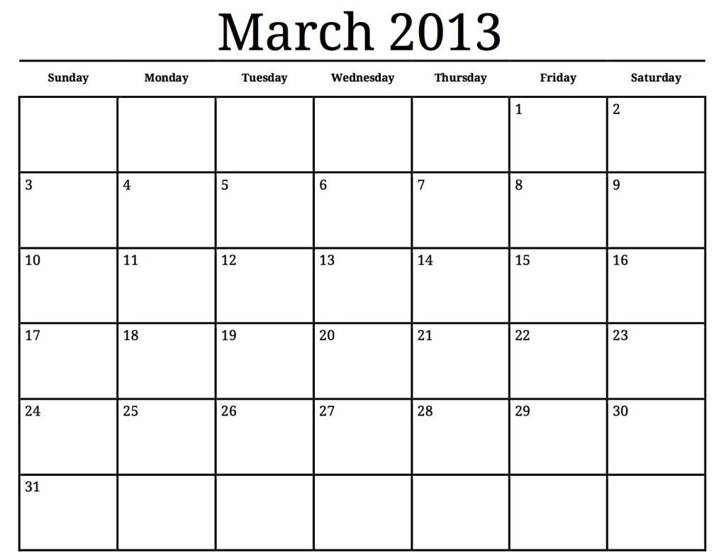 Calendar Free Printable Commonpenceco  Xjb