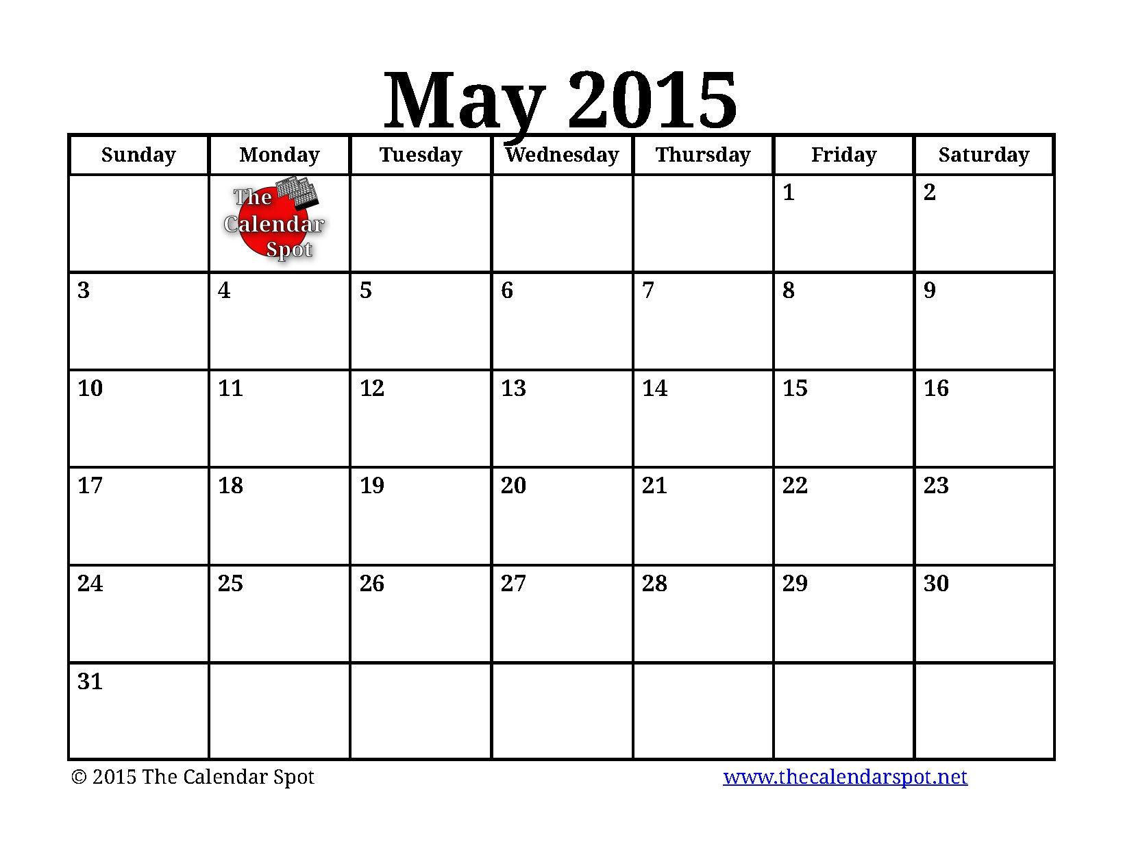 Calendar To Print 2017 Printable Calendar