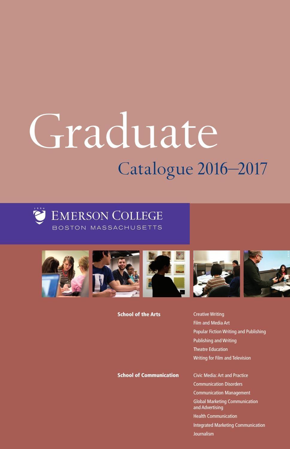Emerson College Academic Calendar Calendar Template 2018 89uj