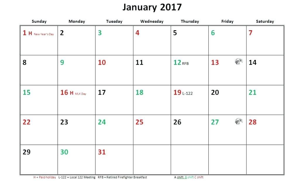 Firefighter Shift Firefighter Shift Calendar App For Iphone