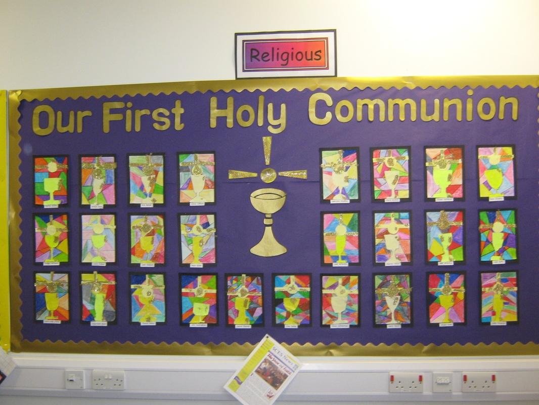 First Holy Communion Countdown Calendar Calendar Template 2017  Xjb