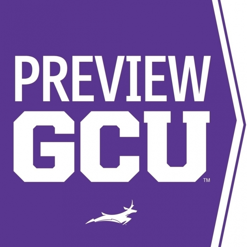 Grand Canyon University Academic Calendar Free Calendar Template
