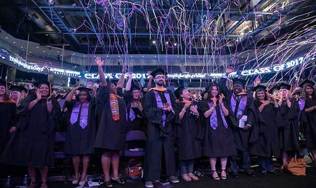 Grand Canyon University Freezes Tuition For 2018 19 Academic Year