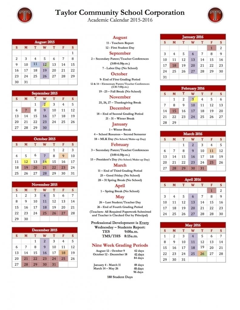 Howard County Public School Calendar Shoot Design3abry