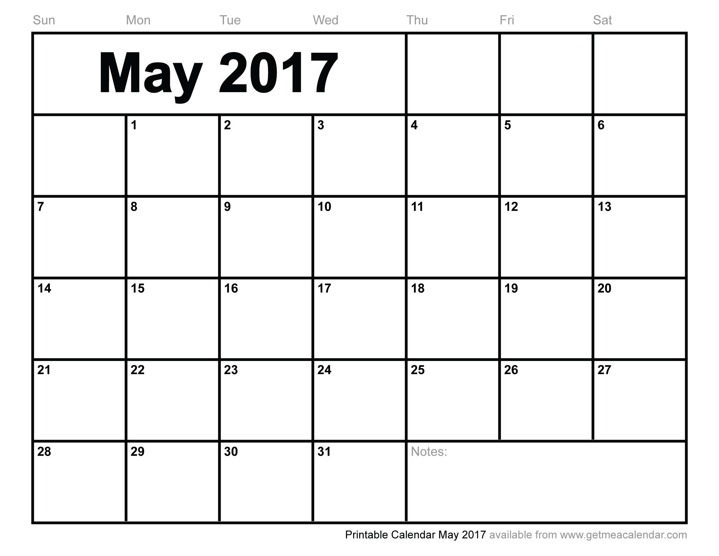 May 2017 Calendar Jamaica Calendar Pinterest Template3abry