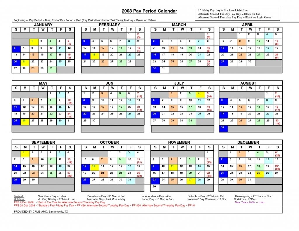 Pay Period Calendar Shoot Design3abry