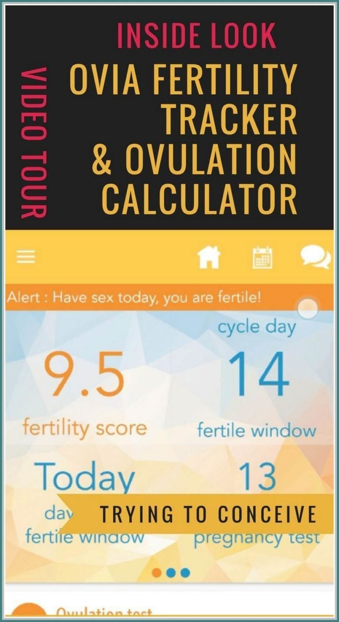The Appeal Of Ovulation Calendar Fertile Days3abry