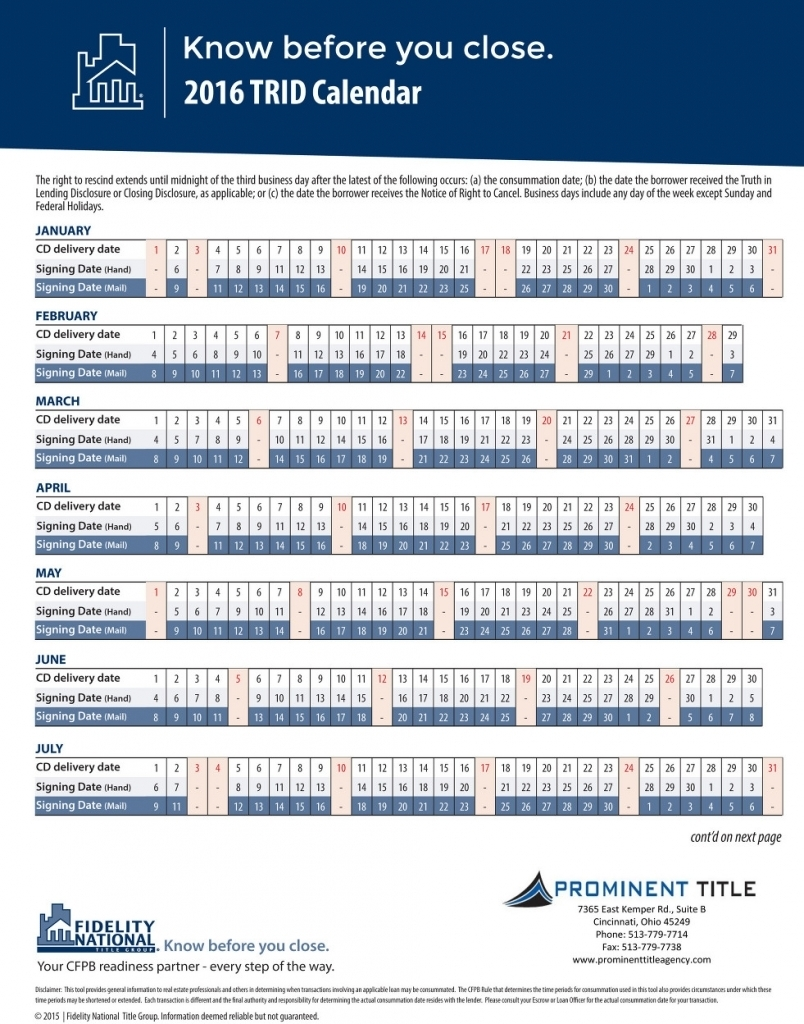 Trid Interactive Calendar Calendar Printable 20183abry