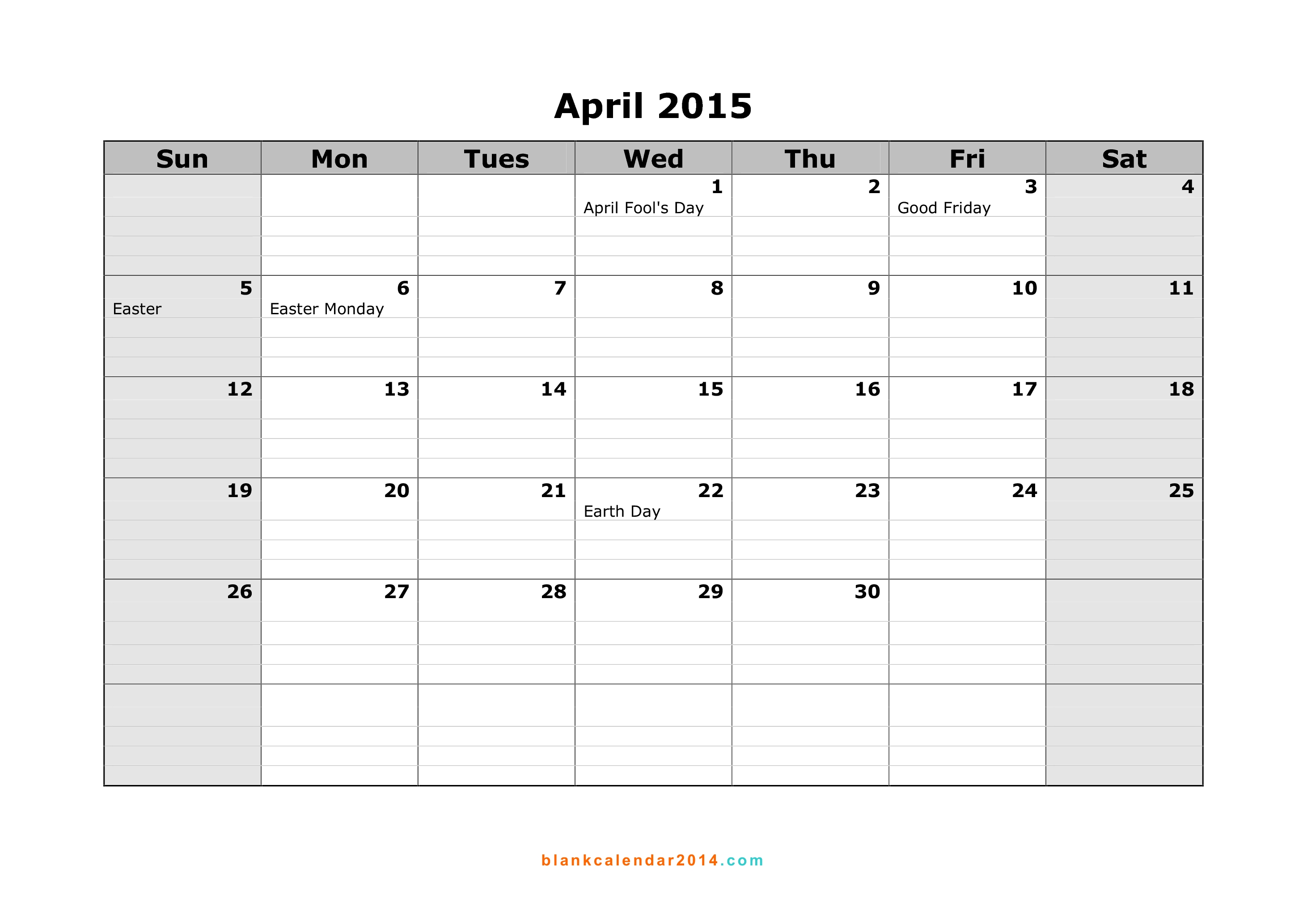 Word Cosument April Calendar Calendar Template 2017  Xjb